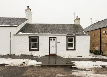 Thumbnail 3 bed cottage for sale in 30 Baberton Avenue, Edinburgh