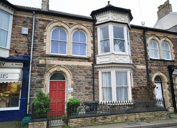 Thumbnail 4 bedroom terraced house for sale in King Street, Combe Martin, Ilfracombe