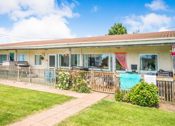 Thumbnail 3 bed bungalow for sale in Mill Lane, Bacton, Norwich