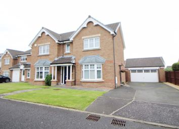Thumbnail 4 bed property for sale in Michael Nairn Parade, Kirkcaldy