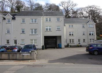 Thumbnail 2 bed flat for sale in Ness Court, Haugh Road, Inverness