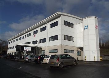 Thumbnail Office to let in 6 Research Way, Derriford, Plymouth