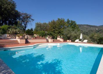 Thumbnail Villa for sale in Via Provinciale, 186, Castelnuovo Magra, La Spezia, Liguria, Italy
