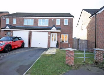 3 bed semi-detached house for sale in Flint Road, Alexandra Park, Sunderland SR4