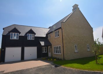 Thumbnail 5 bed detached house for sale in West Farm, Fulwell Lane, Faulkland