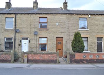 Thumbnail 2 bed terraced house for sale in Church Street, Ossett