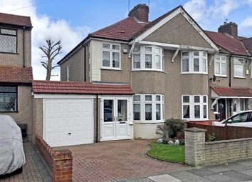 Thumbnail 3 bed end terrace house for sale in The Green, Welling, Kent