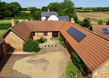 4 bed detached house for sale in High Top Barn, Yielden, Bedford MK44