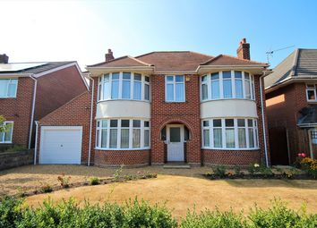 Thumbnail 4 bed detached house for sale in Grosvenor Gardens, Bournemouth