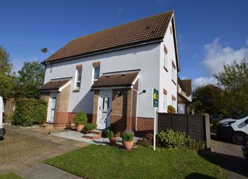 Tickenhall Drive, Church Langley, Harlow, Essex CM17. 1 bed terraced house for sale