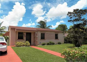 Thumbnail 3 bed property for sale in 7265 Sw 38th St, Miami, Florida, United States Of America