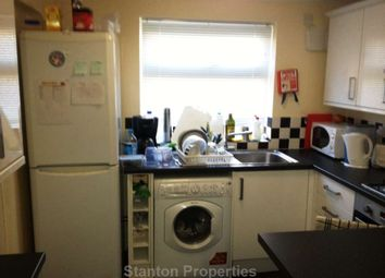Thumbnail 4 bed terraced house to rent in Banff Road, Manchester