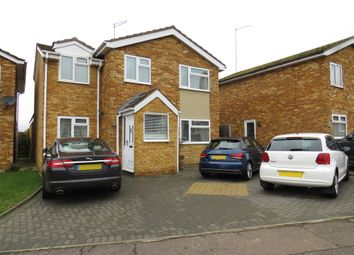 Thumbnail 4 bedroom detached house for sale in Fallow Walk, Kingsthorpe, Northampton