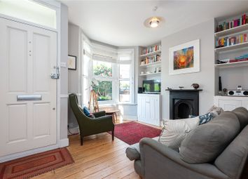 Chelmsford Road, Walthamstow, London E17. 2 bed terraced house for sale