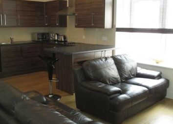 2 bed flat to rent in George Street, Floor AB25