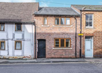 Thumbnail 2 bedroom terraced house to rent in Cowl Street, Evesham