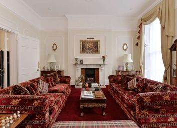 Thumbnail 10 bed detached house for sale in Upper Wimpole Street, London