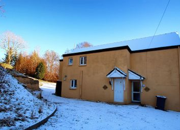 Thumbnail 2 bed flat for sale in Salutation House, Carsphairn, Castle Douglas
