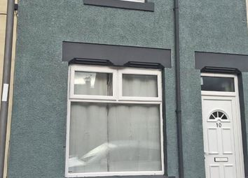 2 bed terraced house for sale in Harcourt Street, Hartlepool TS26