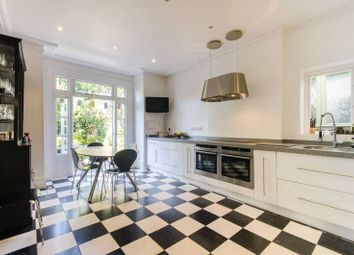 Thumbnail 4 bedroom terraced house for sale in Dundonald Road, Queen's Park