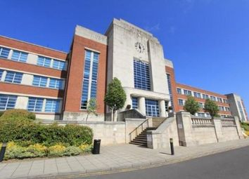 Thumbnail 1 bed flat for sale in The Wills Building, Wills Oval, Newcastle Upon Tyne, Tyne And Wear