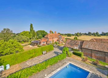 West Street, Hothfield TN26. 4 bed country house