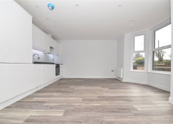 Thumbnail 1 bed flat for sale in Wilmington Place, Hawley Road, Wilmington, Kent