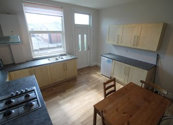 Thumbnail 4 bedroom terraced house to rent in Meanwood Road, Leeds