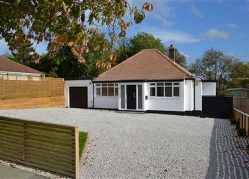4 bed detached bungalow for sale in South Drive, Banstead, Surrey SM7