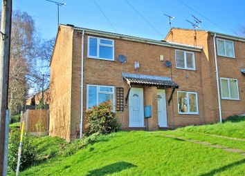 Thumbnail 2 bed town house for sale in Landmere Gardens, Mapperley, Nottingham