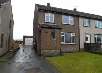 Thumbnail 3 bed end terrace house for sale in Hallsteads, Dove Holes, High Peak