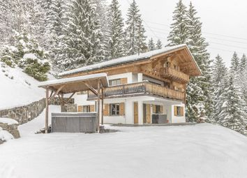 Thumbnail 6 bed chalet for sale in Chalet Le Torrent, La Barboleuse (Villars/Gryon), Vaud, Switzerland