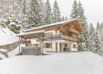 Thumbnail 6 bed chalet for sale in Chalet Le Torrent, La Barboleuse (Villars/Gryon), Vaud, Switzerland