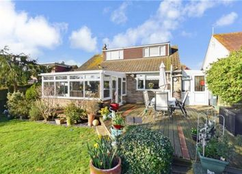 Thumbnail 4 bed detached bungalow for sale in Gorse Lane, Herne Bay, Kent