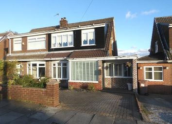 3 bed semi-detached house for sale in Shenton Avenue, St. Helens, Merseyside WA11