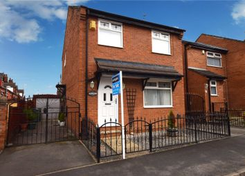 Thumbnail 3 bed detached house for sale in Atha Close, Leeds, West Yorkshire