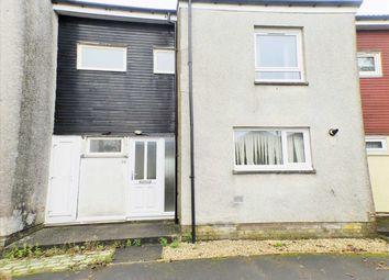 Thumbnail 4 bedroom terraced house for sale in Maple Terrace, Greenhills, East Kilbride