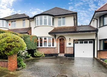 4 bed detached house for sale in Uphill Grove, London NW7