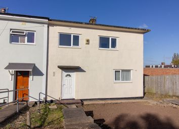 Thumbnail 3 bed semi-detached house for sale in Romney Avenue, Bristol