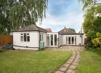 Thumbnail 3 bedroom detached bungalow for sale in Green End, Fen Ditton, Cambridge
