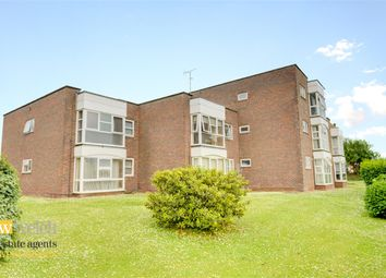 Thumbnail 2 bed flat to rent in Rowan House, Goring Chase, Worthing