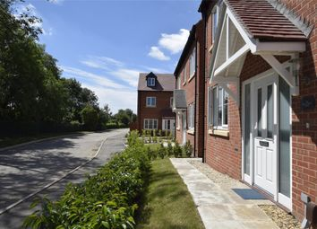 Thumbnail 5 bed detached house for sale in Plot 14 New Dawn View, Gloucester