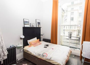 Thumbnail Studio to rent in Leinster Square, Bayswater