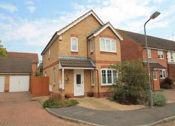 3 bed detached house for sale in Carnation Way, Lavender Grange, Aylesbury HP21
