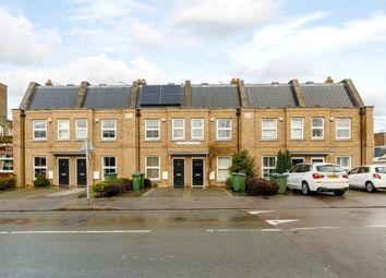 Thumbnail 3 bed terraced house for sale in De Havilland Terrace, London, London