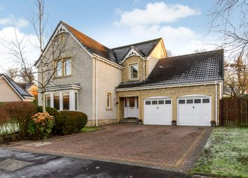 Thumbnail 4 bed detached house for sale in 9 Adia Road, Torryburn