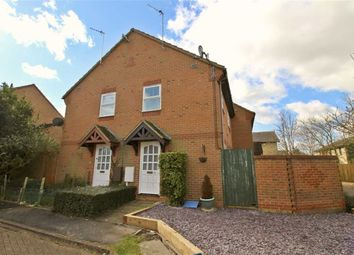 Thumbnail 1 bed semi-detached house to rent in Yalts Brow, Emerson Valley, Milton Keynes