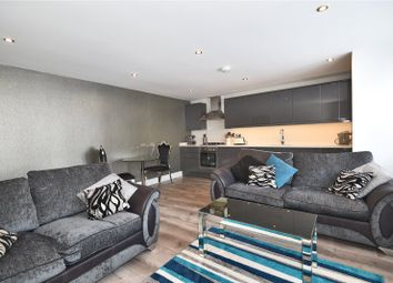 Thumbnail 1 bed flat for sale in Palmera House, 270 Field End Road, Ruislip, Middlesex