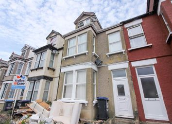 Thumbnail 4 bed terraced house for sale in Connaught Road, Margate