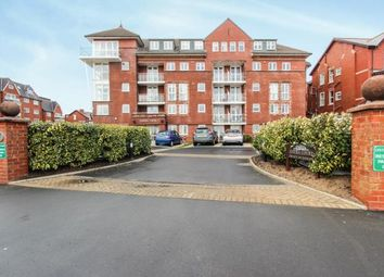 Thumbnail 1 bed flat for sale in Lystra Court, 103-107 South Promenade, Lytham St. Annes, Lancashire